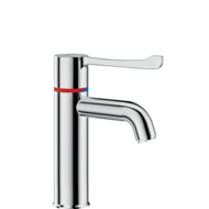 H9600-SECURITHERM thermostatic  basin mixer