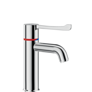 H9600610-SECURITHERM thermostatic basin mixer