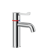 H9600610L-SECURITHERM thermostatic basin mixer