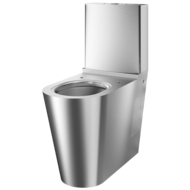 110790-MONOBLOCO 700 PMR WC pan with cistern