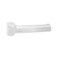 511966W-Be-Line® wall-mounted toilet roll holder