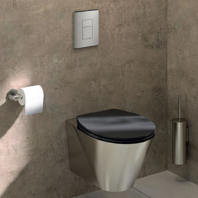 DELABIE WC