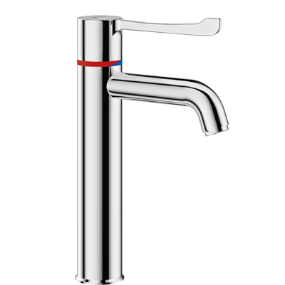H9620 thermostatic sequential mixer