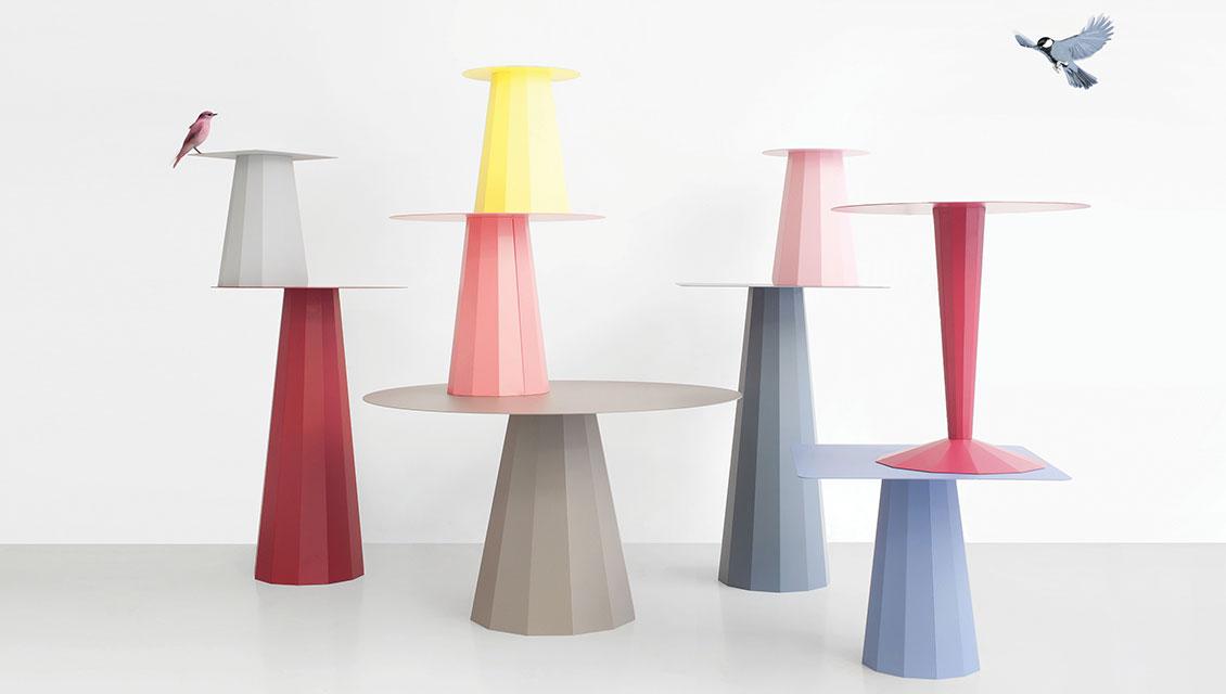 Constance Guisset Table