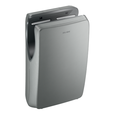 SPEEDJET 2: An effective and hygienic hand dryer