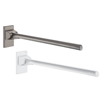 New Be-Line® drop-down support rail: design up for grabs!