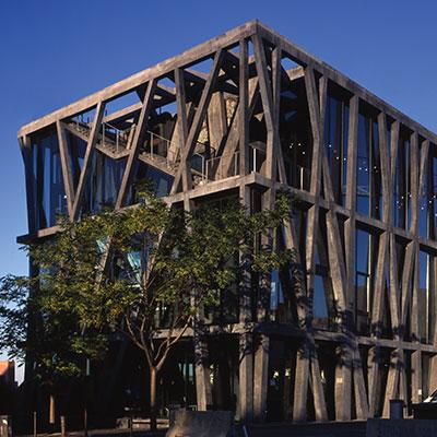 National Choreographic Centre, Aix-en-Provence