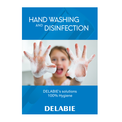 Hand washing and disinfection