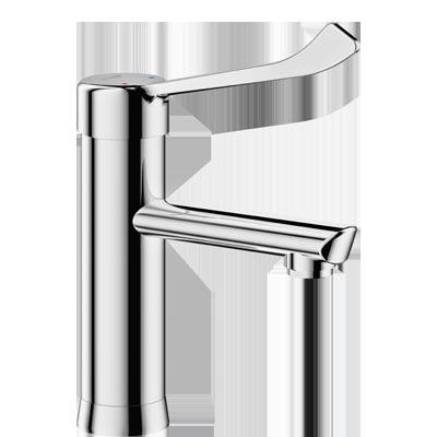 2721LEP mechanical basin mixer