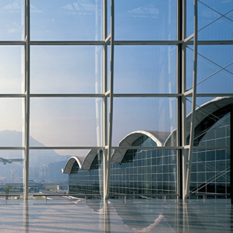 Hong Kong - Foster + Partners