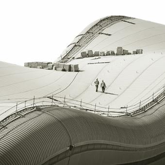 Abu Dhabi - Kohn Pedersen Fox Associates