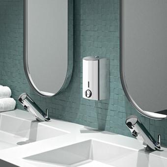 Public/Commercial washrooms