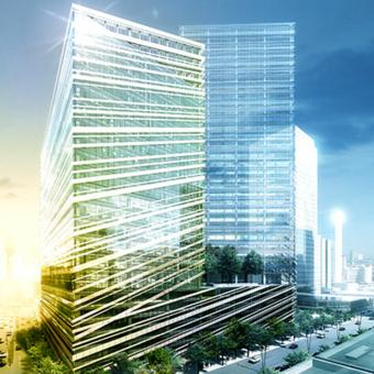 Net Park Tower, Manilla