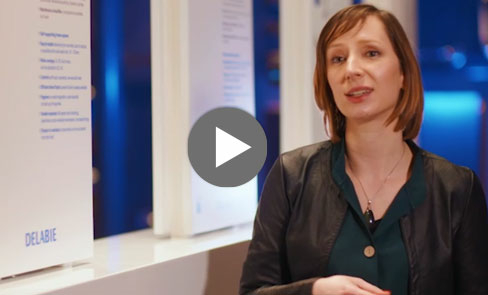 This direct flush WC valve without a cistern is ideal for public buildings: discover its advantages in this video