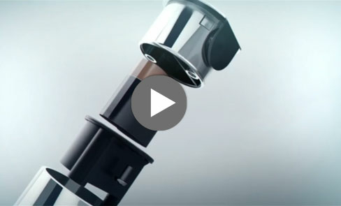 Discover the advantages of the TEMPOMATIC 4