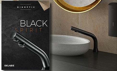 BLACK MAGIC - Find out more about the matte black BINOPTIC range